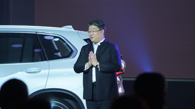All-new BMW X5 Launch by The Fifth at Rockwell - 031