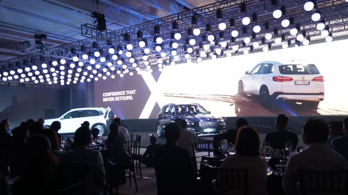 All-new BMW X5 Launch by The Fifth at Rockwell - 010