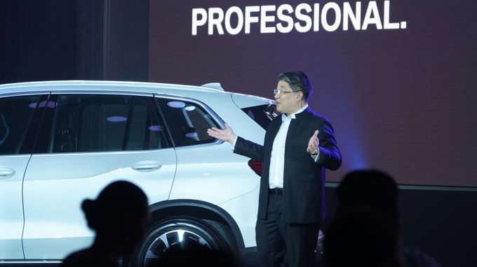 All-new BMW X5 Launch by The Fifth at Rockwell - 030