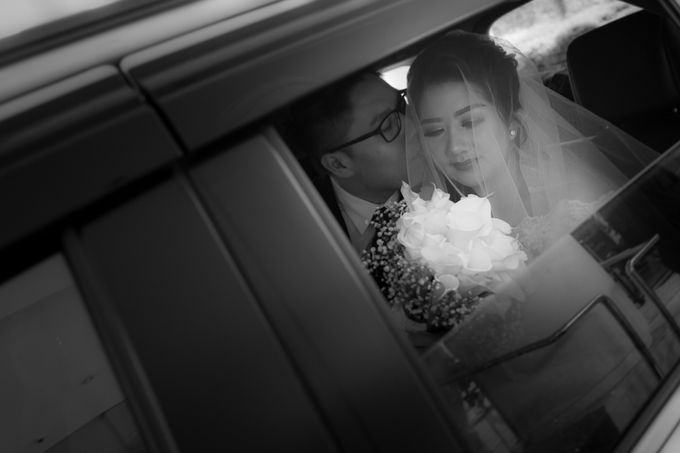 Holy Matrimony Andreuw & Jolin by KianPhotomorphosis - 009