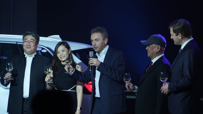 All-new BMW X5 Launch by The Fifth at Rockwell - 036