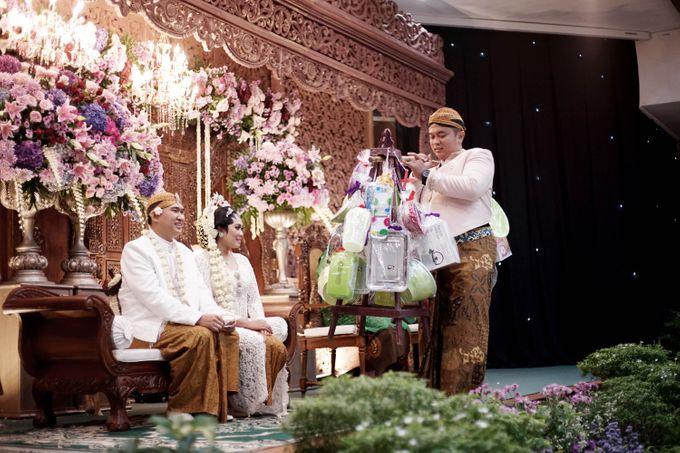 Hani & danu Akad Nikah by Our Wedding & Event Organizer - 043