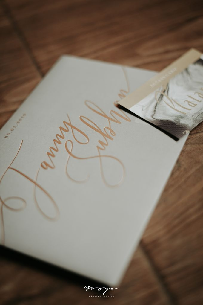 MARRIAGE CEREMONY by Yosye Wedding Journal - 048