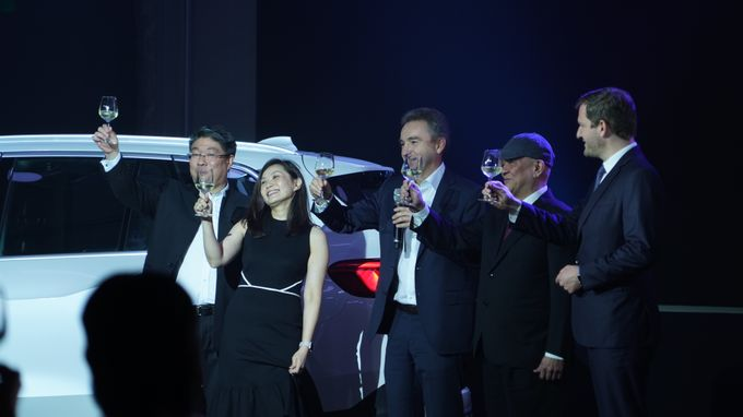 All-new BMW X5 Launch by The Fifth at Rockwell - 040