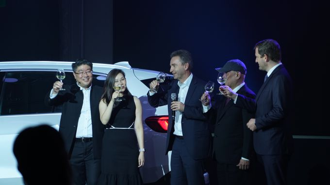 All-new BMW X5 Launch by The Fifth at Rockwell - 041