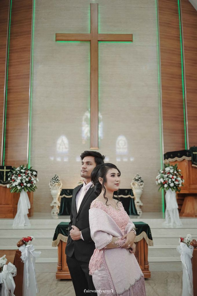 Engagement Sharon & Rafl by airwantyanto project - 012
