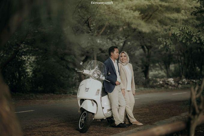 Prewedding Febri & Sarjoko by airwantyanto project - 018