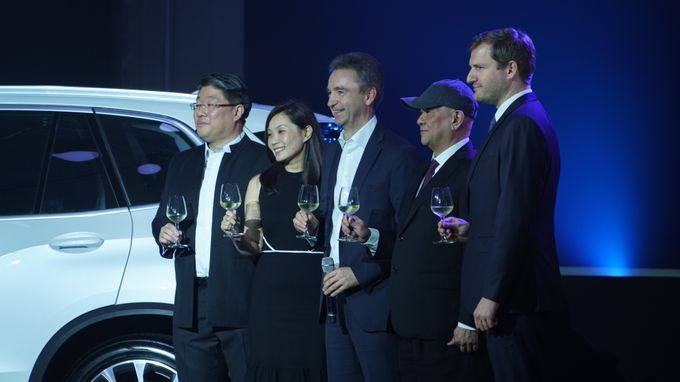 All-new BMW X5 Launch by The Fifth at Rockwell - 024