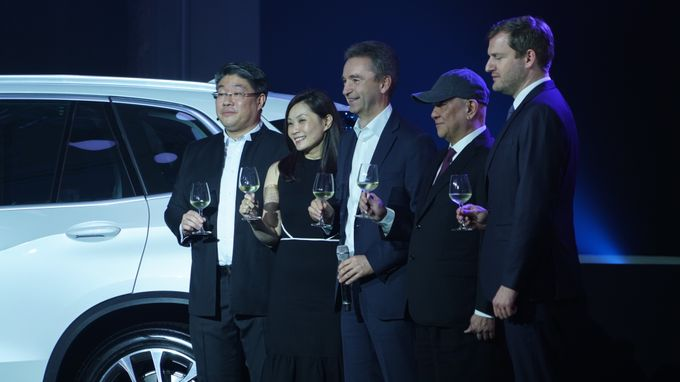All-new BMW X5 Launch by The Fifth at Rockwell - 029