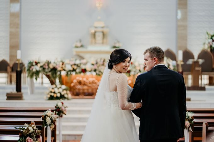 The Wedding of Clint & Cerrisa by Memoira Studio - 048