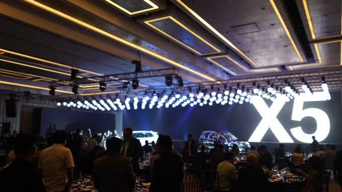 All-new BMW X5 Launch by The Fifth at Rockwell - 022