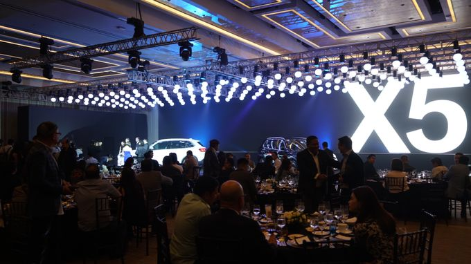 All-new BMW X5 Launch by The Fifth at Rockwell - 003
