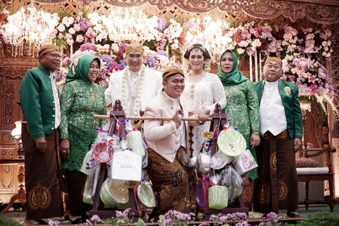 Hani & danu Akad Nikah by Our Wedding & Event Organizer - 044