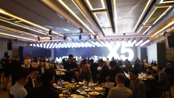 All-new BMW X5 Launch by The Fifth at Rockwell - 002
