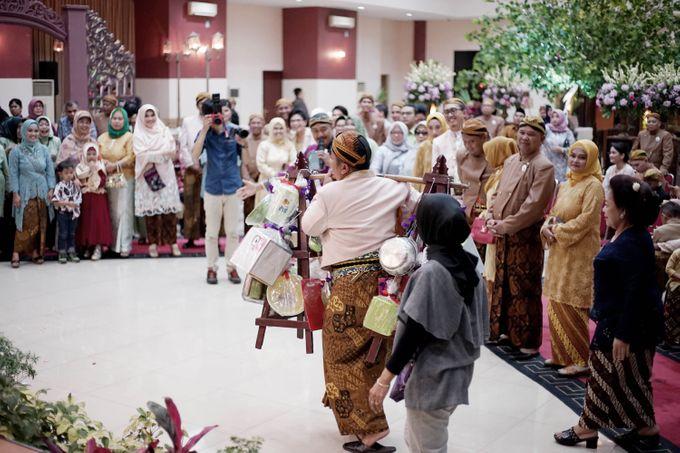 Hani & danu Akad Nikah by Our Wedding & Event Organizer - 045