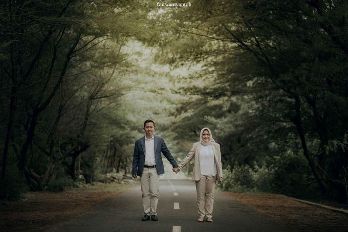 Prewedding Febri & Sarjoko by airwantyanto project - 019