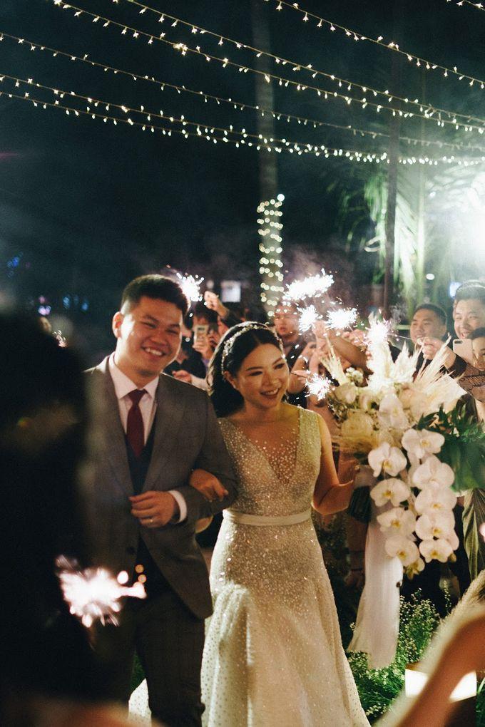 Rita and Irvan Wedding Decorations by Bali Wonderful Decor - 027