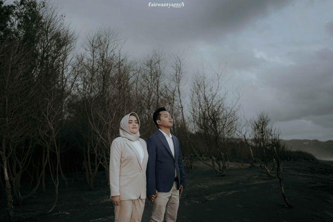 Prewedding Febri & Sarjoko by airwantyanto project - 021