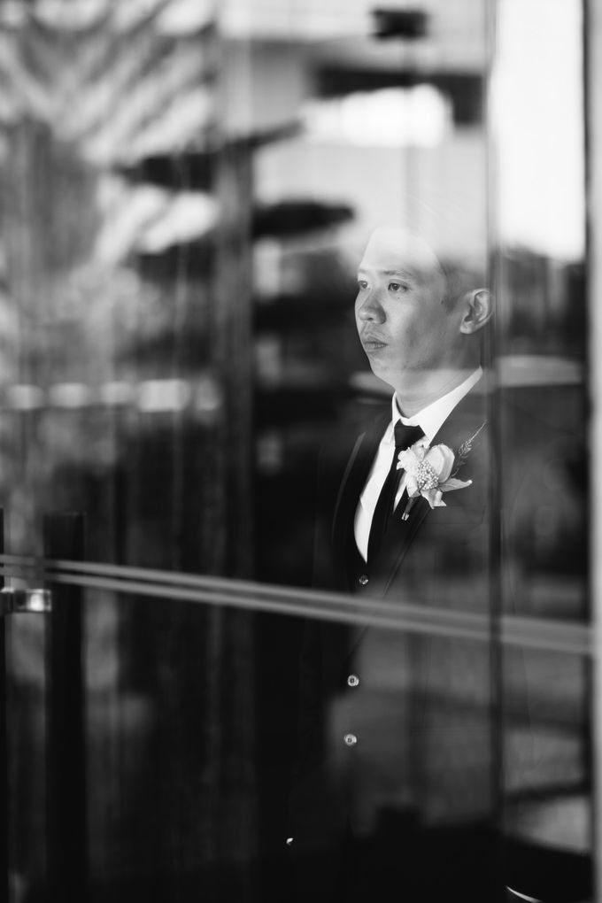 Dustin & Jennifer wedding By Dhika by MA Fotografia - 017