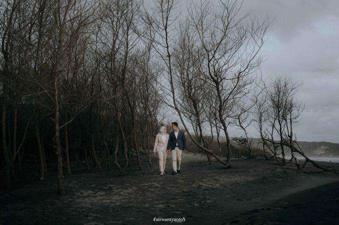 Prewedding Febri & Sarjoko by airwantyanto project - 022