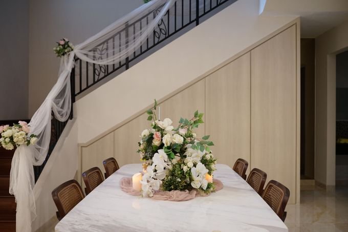 Michael & Valenta Wedding by Fiori.Co - 006