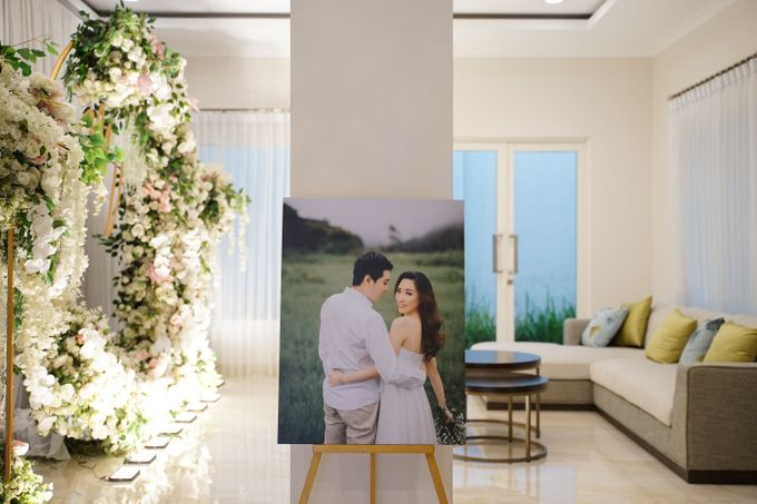 Michael & Valenta Wedding by Fiori.Co - 008