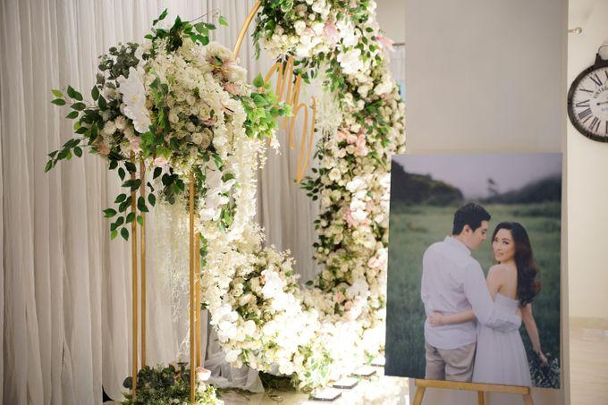 Michael & Valenta Wedding by Fiori.Co - 010
