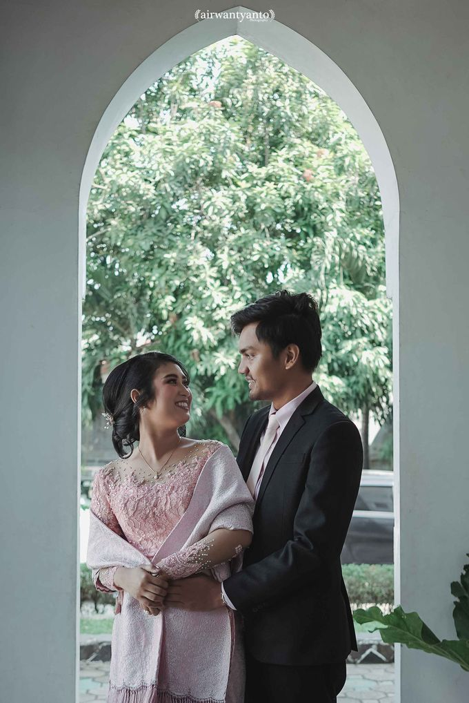 Engagement Sharon & Rafl by airwantyanto project - 015