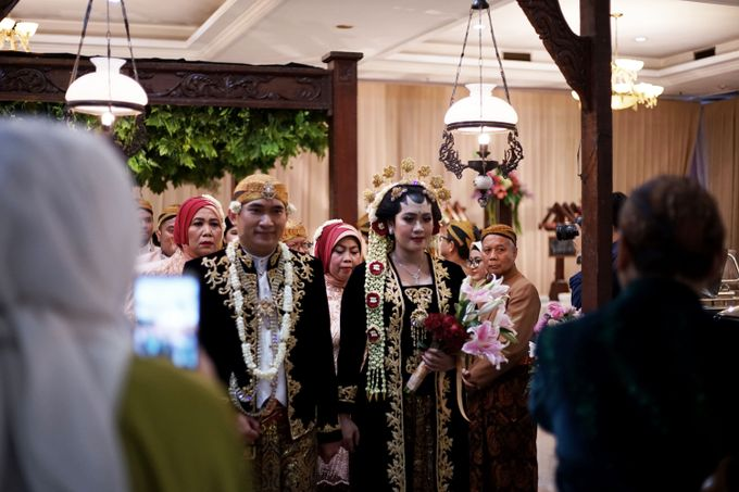 hani & danu resepsi by Our Wedding & Event Organizer - 001