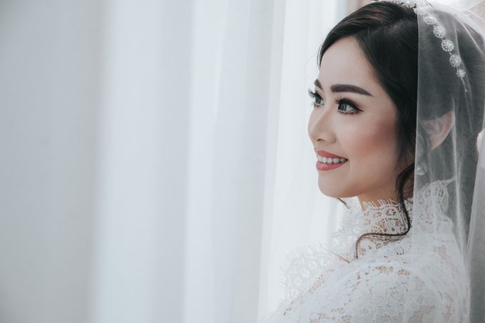 Evelyn & Jossy Wedding Preparation at Four Season Hotel by GoFotoVideo - 025