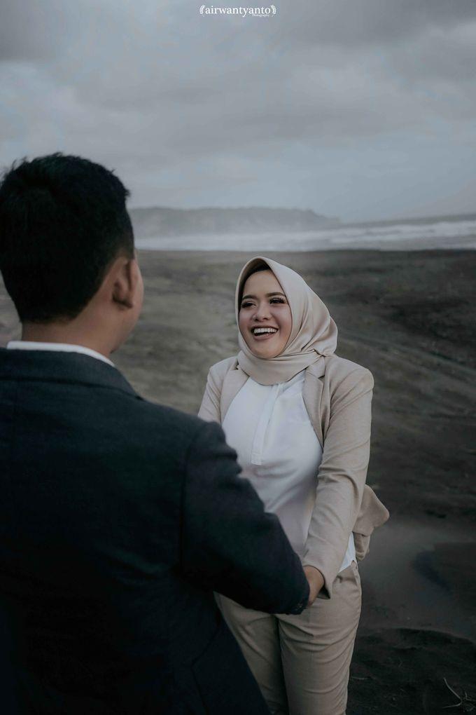 Prewedding Febri & Sarjoko by airwantyanto project - 024