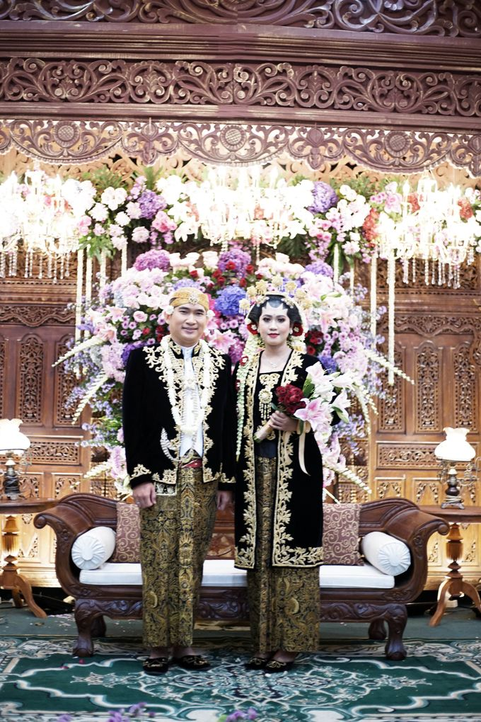 hani & danu resepsi by Our Wedding & Event Organizer - 007