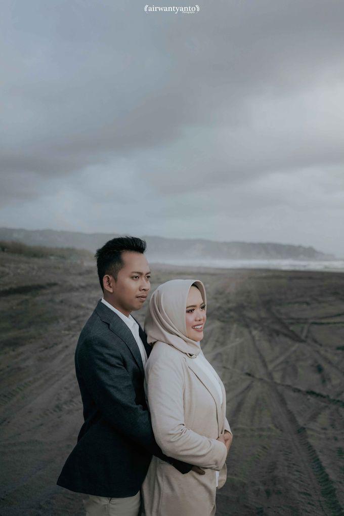 Prewedding Febri & Sarjoko by airwantyanto project - 025
