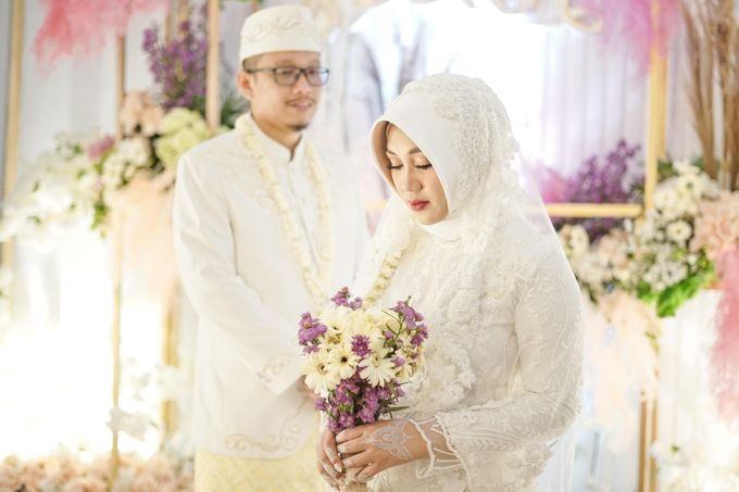 Wedding Mahayu & Aad by LuxArt Project - 015