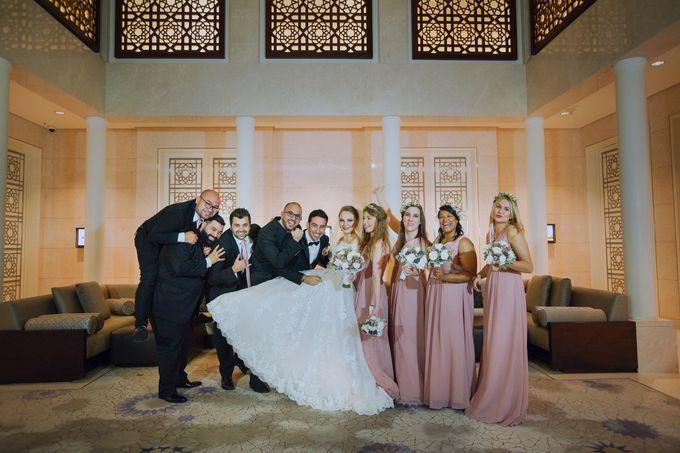 Hashim & Nataliia Wedding 12-08-2017 by Lightshapers Photography Studio - 014