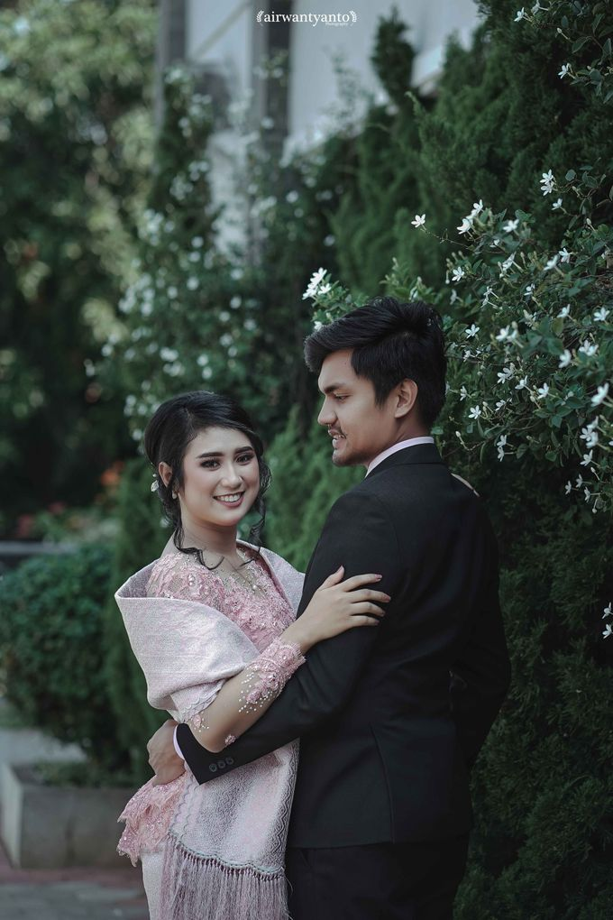 Engagement Sharon & Rafl by airwantyanto project - 021