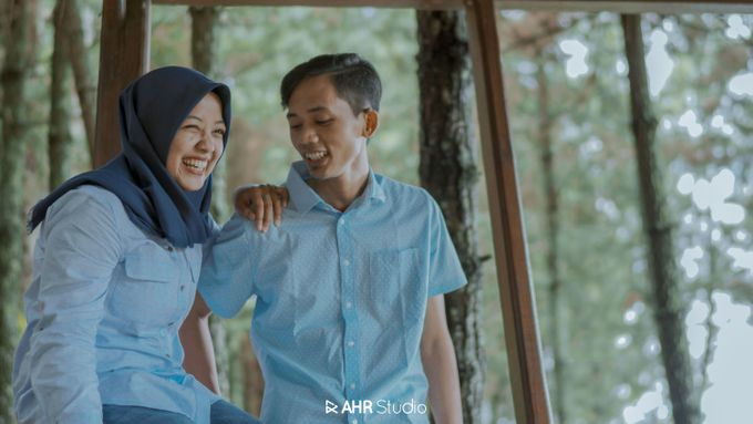 Prewedding Enggal & Henny by AHR Studio - 002