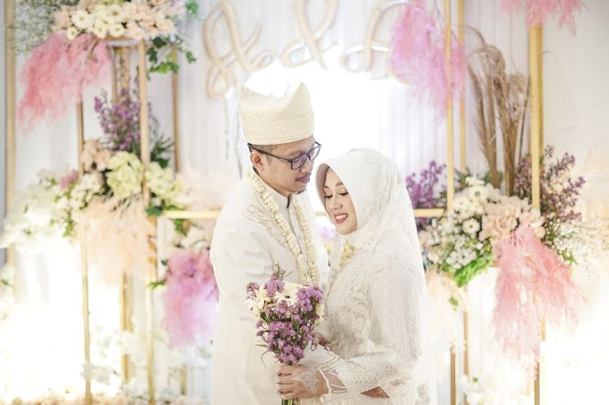 Wedding Mahayu & Aad by LuxArt Project - 012