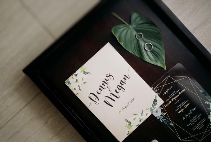 Bali Wedding of Dennis & Megan by Lentera Wedding - 028