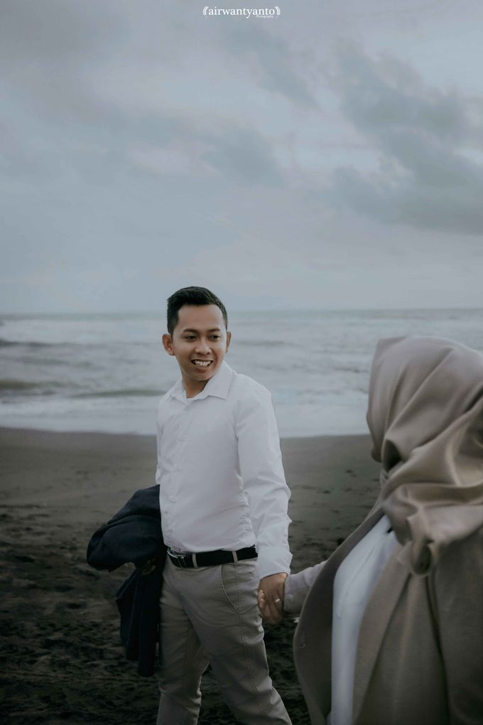 Prewedding Febri & Sarjoko by airwantyanto project - 026