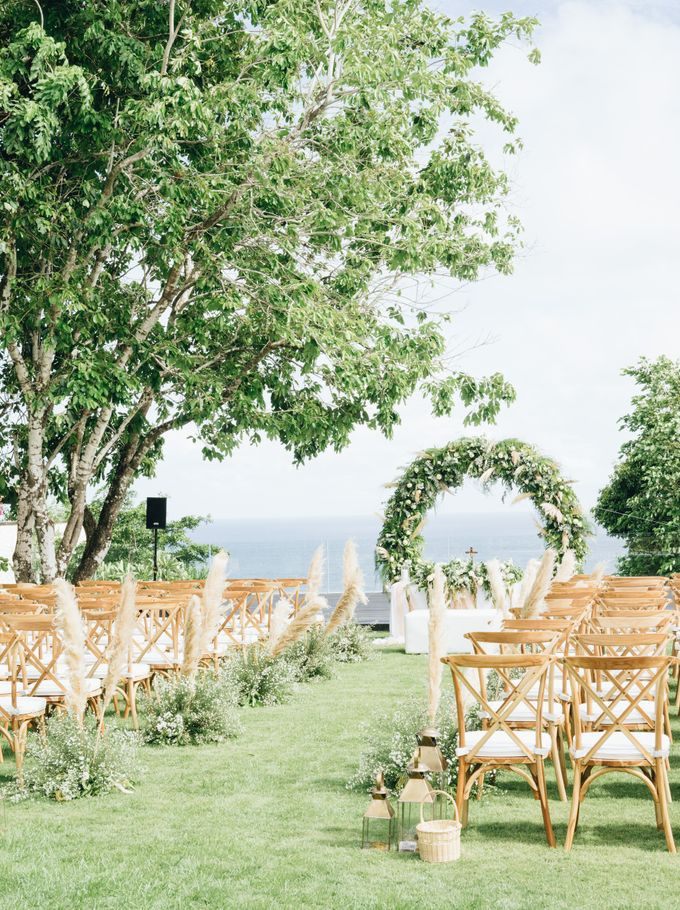 Paskal & Vivin Wedding by Bali Wonderful Decor - 001