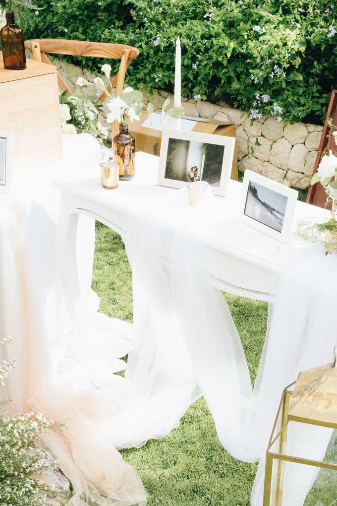 Paskal & Vivin Wedding by Bali Wonderful Decor - 003
