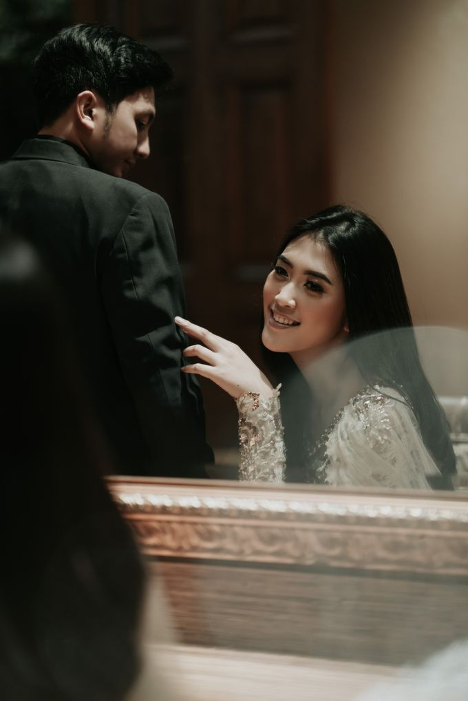 Pre-Wedding by Yosye Wedding Journal - 012