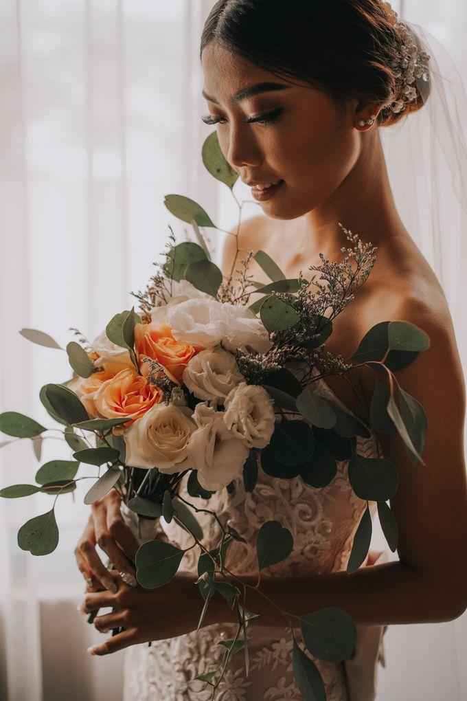 Gaya Pernikahan ala Korea by Manuela Putri Design & Collection - 014