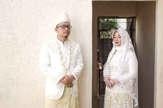 Wedding Mahayu & Aad by LuxArt Project - 017