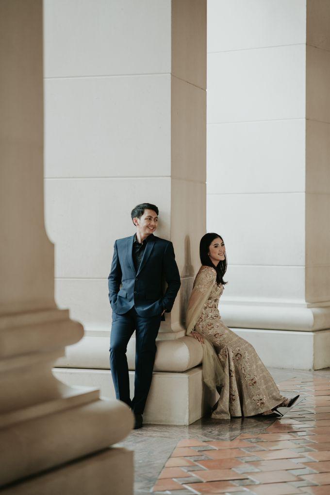 Pre-Wedding by Yosye Wedding Journal - 014
