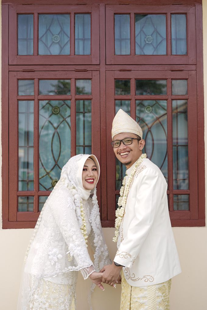 Wedding Mahayu & Aad by LuxArt Project - 018
