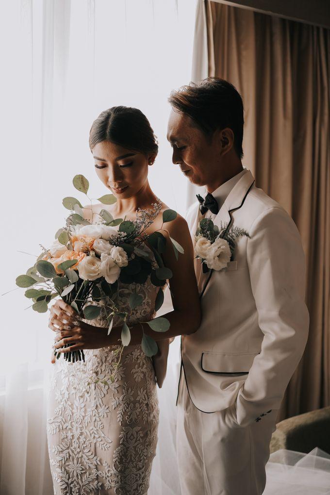 Gaya Pernikahan ala Korea by Manuela Putri Design & Collection - 015