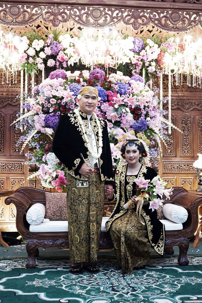 hani & danu resepsi by Our Wedding & Event Organizer - 010