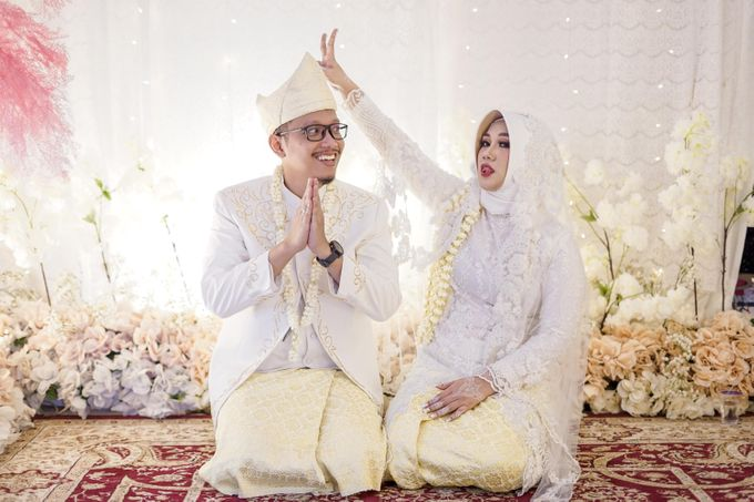 Wedding Mahayu & Aad by LuxArt Project - 005